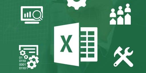 Microsoft Excel Essentials (Intermediate/Advanced)