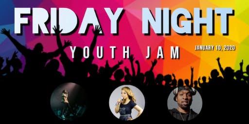 Friday Night Youth Jam
