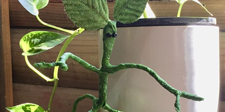 Magical Creatures Workshop - Bowtruckle tickets
