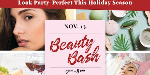 Beauty Bash  Skin Rejuvenation and Anti-Aging Event!