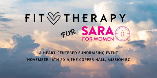 FitTherapy for SARA