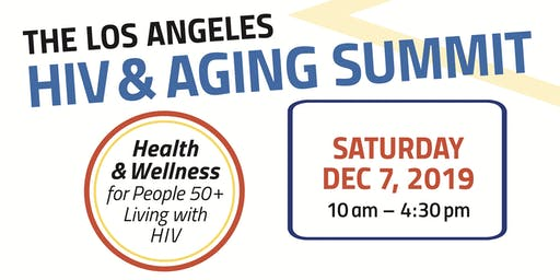 The Los Angeles HIV & Aging Summit