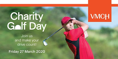 VMCH Charity Golf Day 2020 tickets