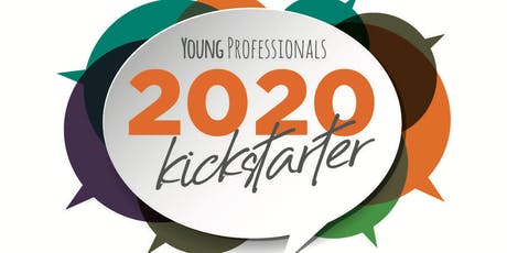 Young Professionals 2020 Kickstarter - Tablelands tickets