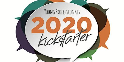 Young Professionals 2020 Kickstarter - Tablelands