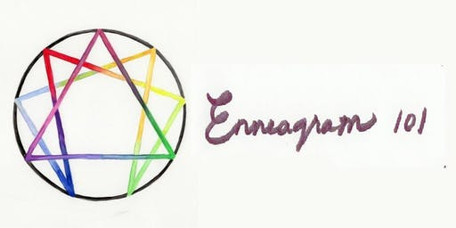 Enneagram 101 with Carolyn Ullrich