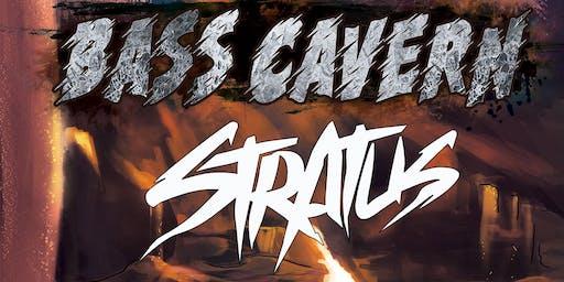 Bass Cavern: Stratus