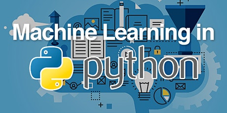 Free webinar on - Python for machine learning  tickets