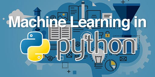 Free webinar on - Python for machine learning