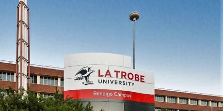 La Trobe School of Education Meet & Greet (Bendigo campus) tickets