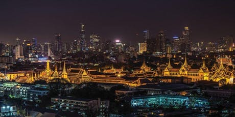 Thailand OpenGov Leadership Forum 2020 tickets