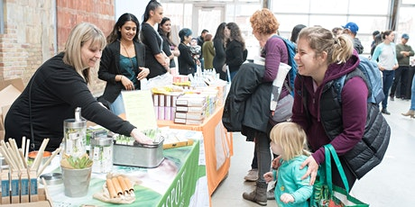 Healthy Moms Toronto Marketplace 2020 tickets