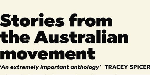 16 Days of Activism: #Meetoo Stories from the Australian Movement Anthology