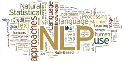 Free webinar on - Applied Natural Language Processing-Introduction