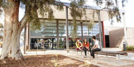 La Trobe School of Education Meet & Greet (Mildura campus) tickets