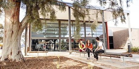 La Trobe School of Education Meet & Greet (Mildura campus) tickets