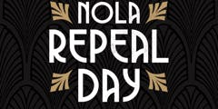 NOLA Repeal Day Party