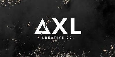 AXL Creative Co. Friendsgiving