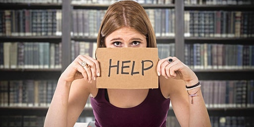 GOT STRESS?  The Impact of Anxiety on Today's Youth