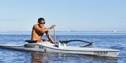 Outrigging / Waka AMA  Sprint Camp (Adults W1 Only)