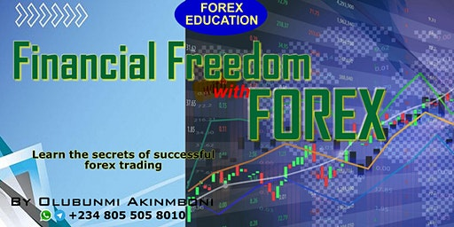 Financial Freedom with Forex Education