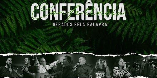 Conferência Gerados Pela Palavra