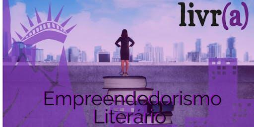 Workshop de Empreendedorismo Literário em NYC