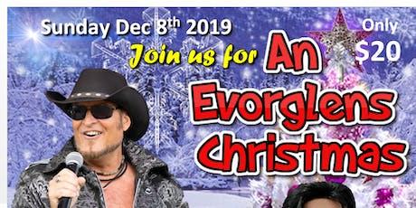 An Evorglens Christmas tickets