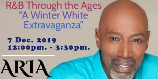 "R&B Through the Ages: "" A Winter White Extravaganza """