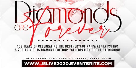 9th Annual Diamonds Are Forever...Celebration of Kappa Alpha Psi tickets