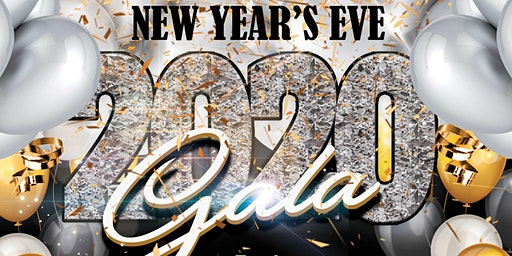 Antioch Christian Church New Year's Eve Gala
