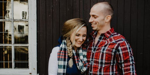 7 Principles for Making Marriage Work: Couples Workshop (Feb. 2020)