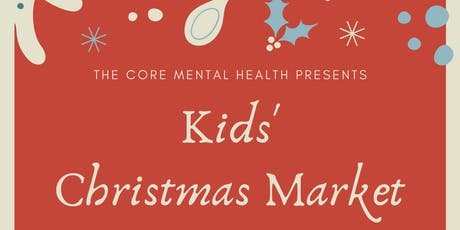 Kids' Christmas Market tickets