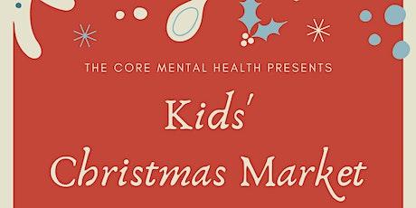 Kids' Christmas Market tickets