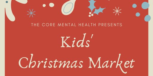 Kids' Christmas Market