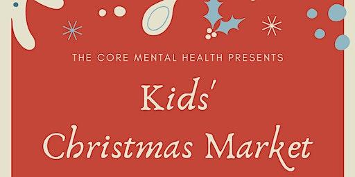 Kids' Christmas Market