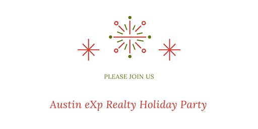 Austin eXp Realty Holiday Party