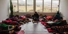 Yoga Nidra & Restorative Yoga with Daya Devi-Doolin