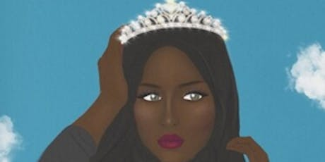 Hijab is Your Crown: Wear it Proudly tickets