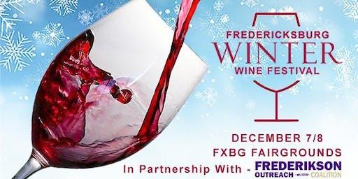 FXBG Winter Wine Fest
