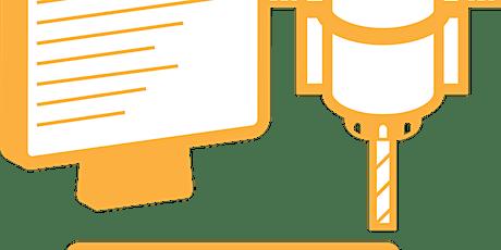 POSTPONED COVID-19: ACIC Hub249 ShopBot Safety Training tickets