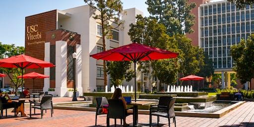 Bangalore USC Viterbi Sendoff for Spring 2020 Admitted Students