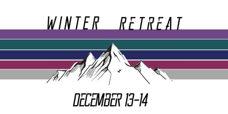 Winter Retreat-Young Adults