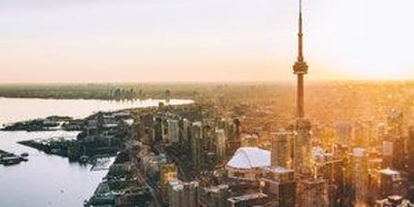 Two-Day Grant Writing Workshop - Toronto, Ontario tickets