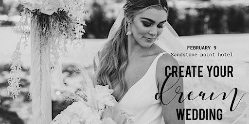 Sunshine Coast Wedding Fair by The Wedding Harvest