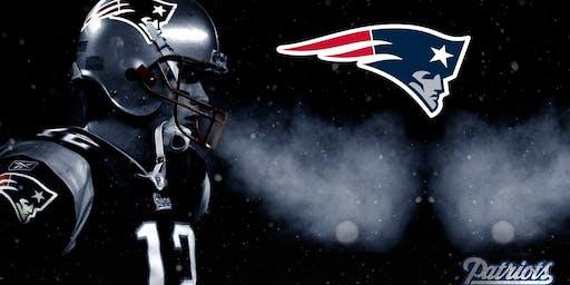Patriots Live at 4:25pm