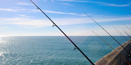 Gone Fishing - Term 1 2020 tickets