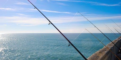 Gone Fishing - Term 1 2020