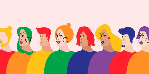 Gender and Sexuality: Diversity and Inclusion - ONE DAY Course