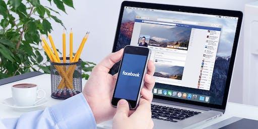 Intro to Facebook/Instagram Advertising - Nov 19.